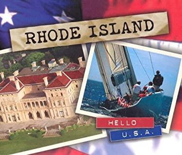 Rhode Island 9780822507932