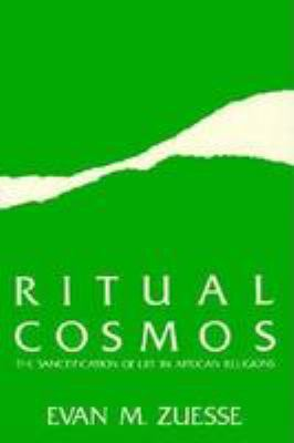 Ritual Cosmos: Sanctification of Life in 9780821408148
