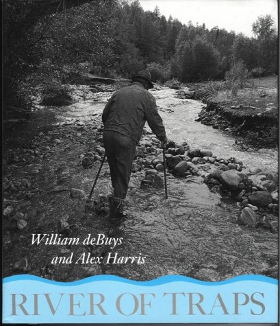 River of Traps: A Village Life 9780826316806