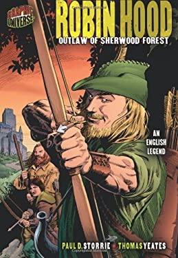 Robin Hood: Outlaw of Sherwood Forest 9780822559641
