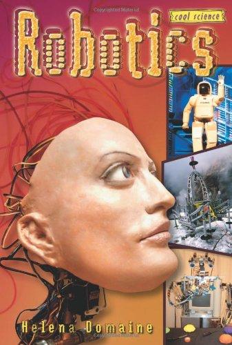 Robotics 9780822521129