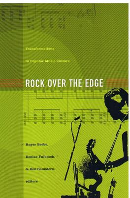 Rock Over the Edge-CL 9780822329008