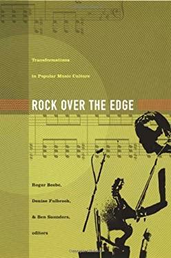 Rock Over the Edge-PB 9780822329152