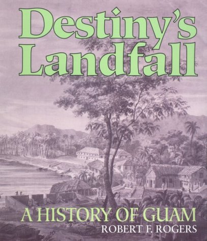 Rogers: Destiny's Landfall Pa 9780824816780