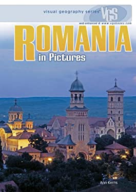 Romania in Pictures 9780822524977