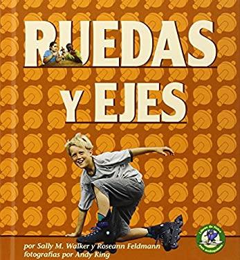 Ruedas y Ejes 9780822529828