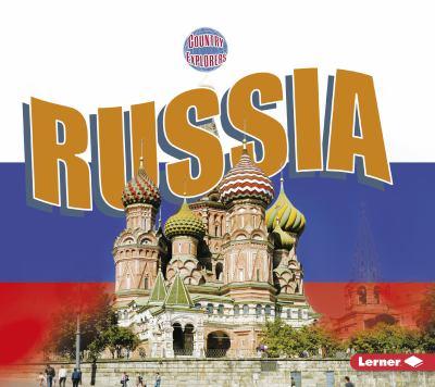 Russia 9780822589952