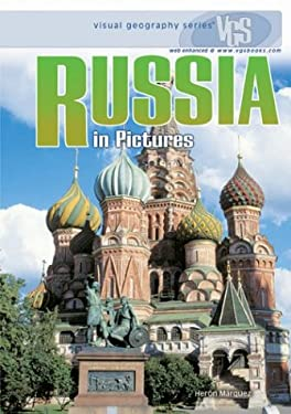 Russia in Pictures 9780822509370