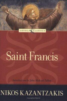 Saint Francis 9780829421293