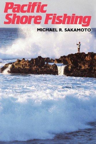 Sakamoto: Pacific Shore Fishing 9780824808921