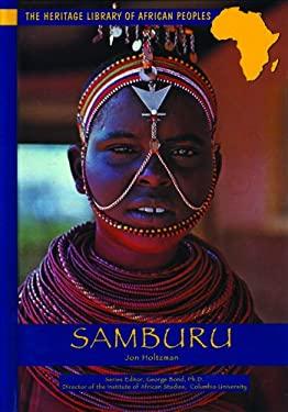 Samburu 9780823917594