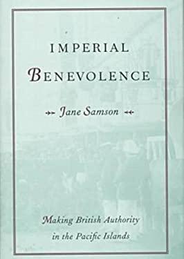 Samson: Imperial Benevolence 9780824819279