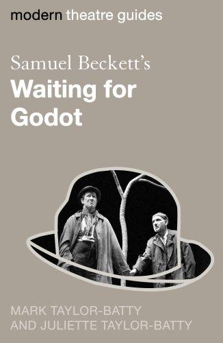 Samuel Beckett's Waiting for Godot 9780826495945