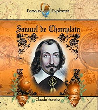 Samuel de Champlain 9780823955596