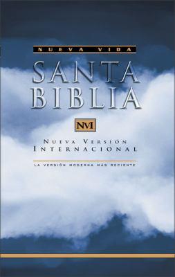 Santa Biblia-NVI 9780829753509