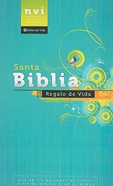 Santa Biblia-NVI-Regalo de Vida 9780829754469