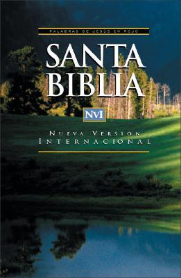 Santa Biblia-Nu: Nueva Version Internacional 9780829724004