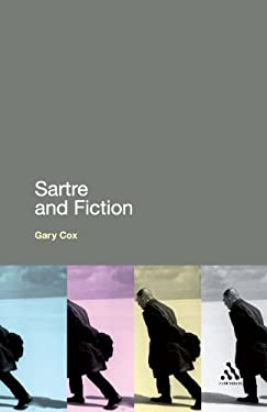 Sartre and Fiction 9780826423184