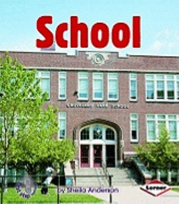 School 9780822588382