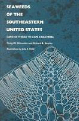 Seaweeds of Se Us-C 9780822311010