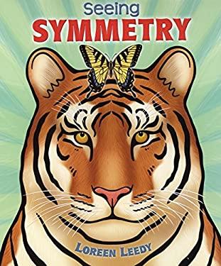 Seeing Symmetry 9780823423606