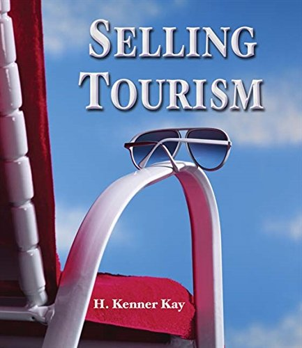 Selling Tourism 9780827386488
