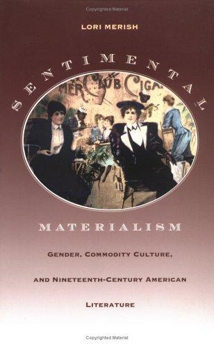 Sentimental Materialism-PB 9780822325161