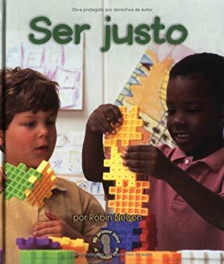 Ser Justo 9780822531869