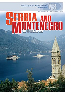 Serbia and Montenegro in Pictures 9780822526797
