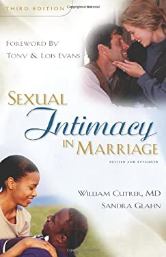 Sexual Intimacy in Marriage 9780825424373