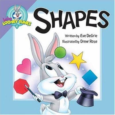 Shapes 9780824965815