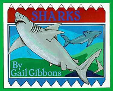 Sharks 9780823410682