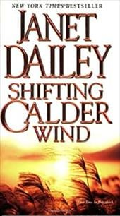 Shifting Calder Wind 3532322