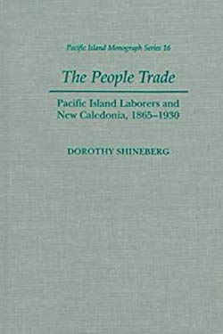Shineberg: The People Trade PIMS 16 9780824821777