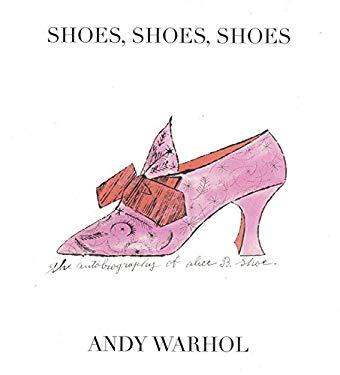 Shoes, Shoes, Shoes 9780821223192