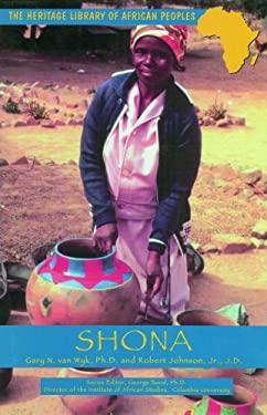 Shona 9780823920112