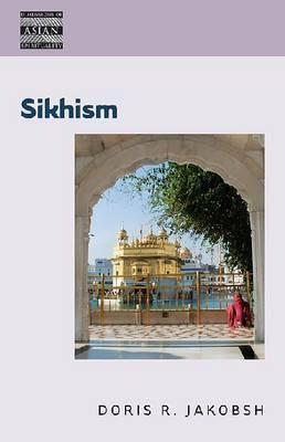 Sikhism 9780824836016