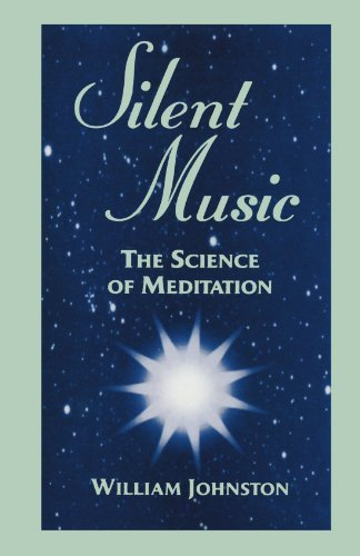 Silent Music: The Science of Meditation 9780823217755