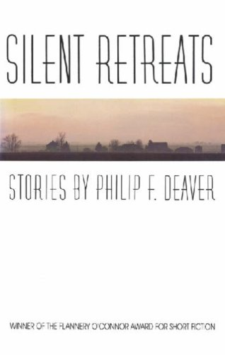 Silent Retreats 9780820330662
