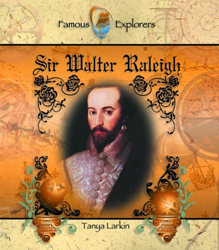 Sir Walter Raleigh 9780823955589
