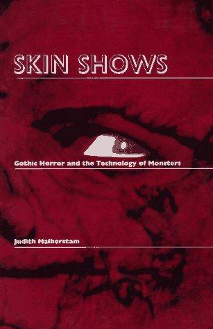 Skin Shows - PB 9780822316633
