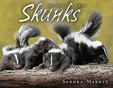 Skunks 9780822564379