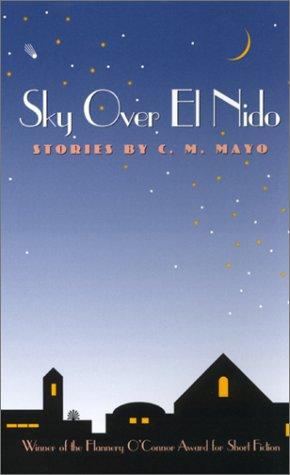 Sky Over El Nido 9780820321196