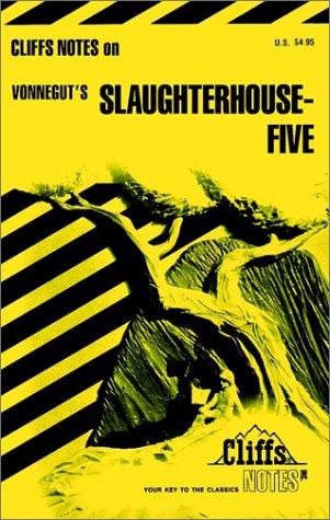 Slaughterhouse-Five 9780822012054