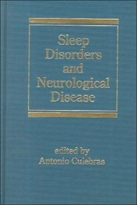 Sleep Disorders and Neurological Disease 9780824776053