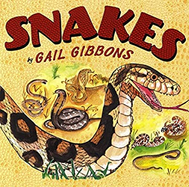 Snakes 9780823423002
