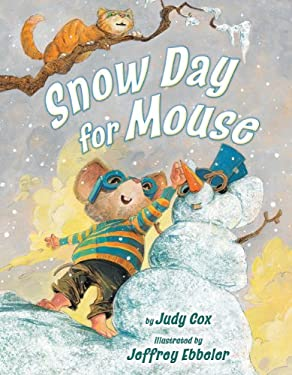 Snow Day for Mouse 9780823424085