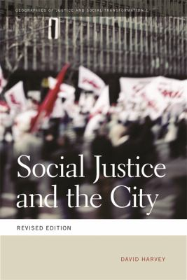 Social Justice and the City 9780820334035