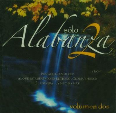 Solo Alabanza, Volume 2 9780829754360