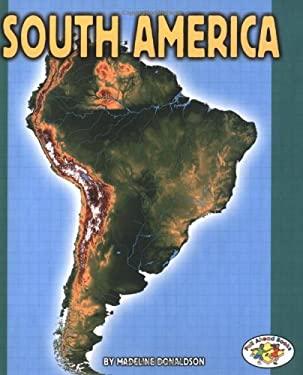 South America 9780822547235